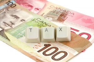 Divorce, the CRA and Taxes