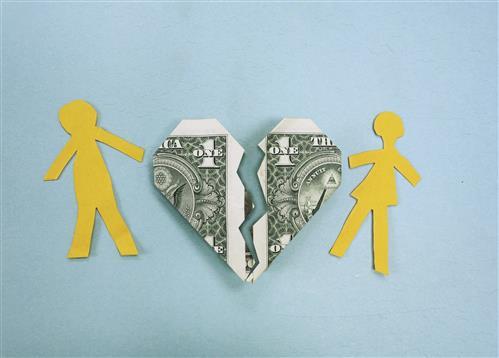 Is your Ex hiding money? – Dishonesty in divorce?