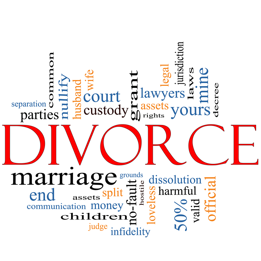 5 Things Need To Know Before you Start Your Divorce.