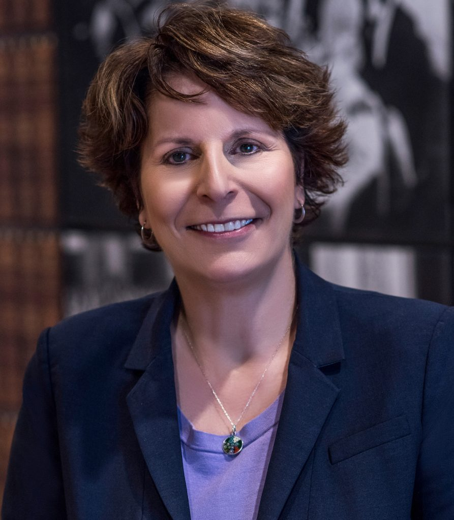 Sharon Numerow CDFA and Tax Specialist