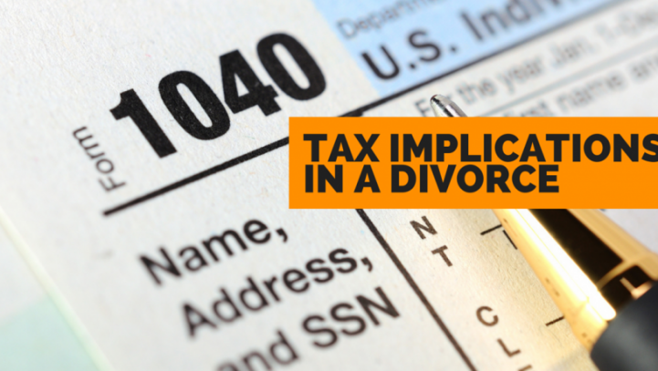 Even in Divorce, CRA still makes the rules!