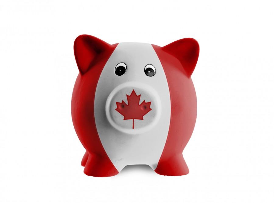 Alberta Divorce Finances: Taxes