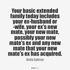 ex divorce