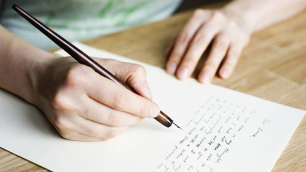 Could you write a letter to your EX's new girlfriend/boyfriend?