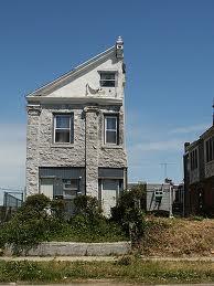 half a house: ADF