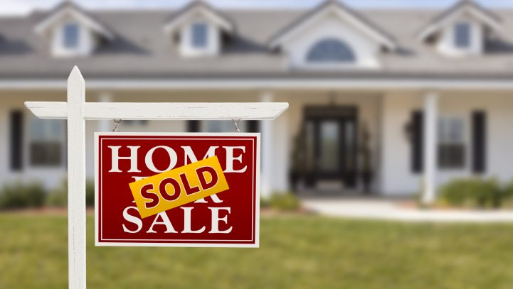 Do You Really Have To Report The Sale of Your Own Home?
