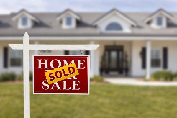 Sold Home: Alberta Divorce Finances