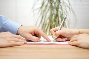 Alberta Divorce Finances