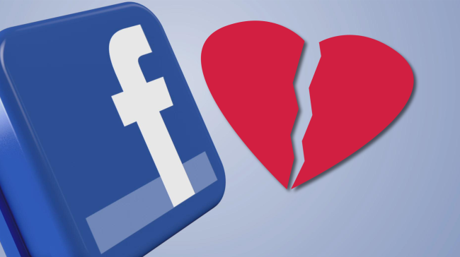 Love Fidelity and Facebook...