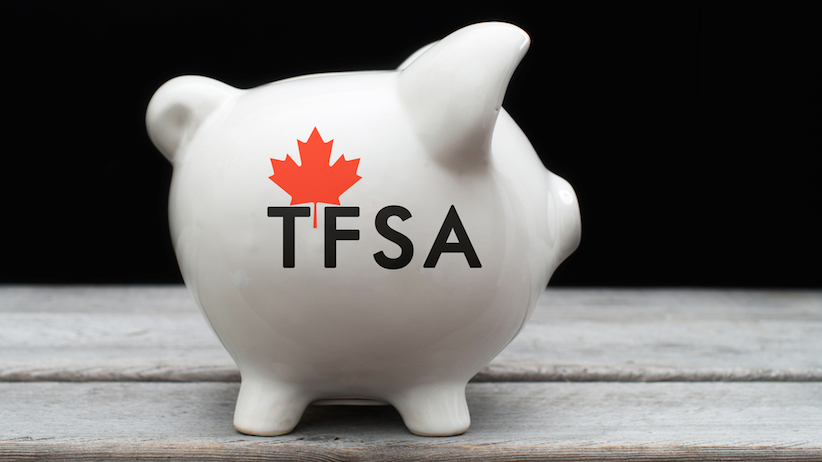 TFSA Alberta Divorce Finances